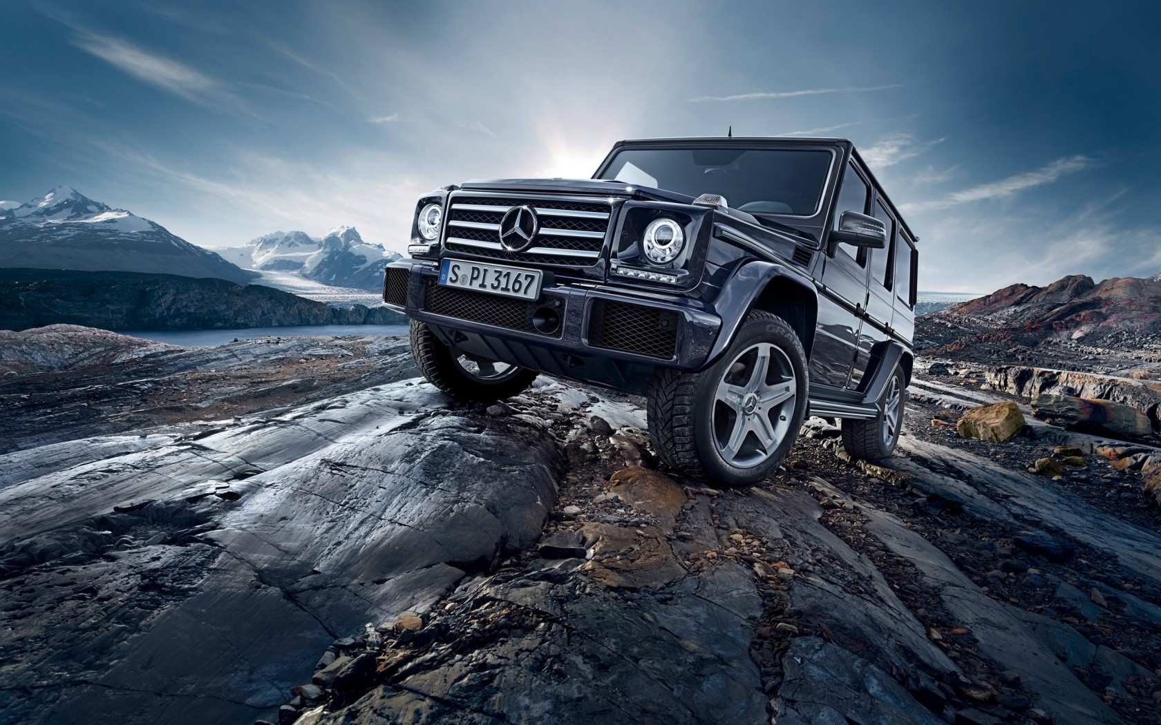 2016 mercedes benz g class wallpaper hd car wallpapers for Mercedes benz g class pictures