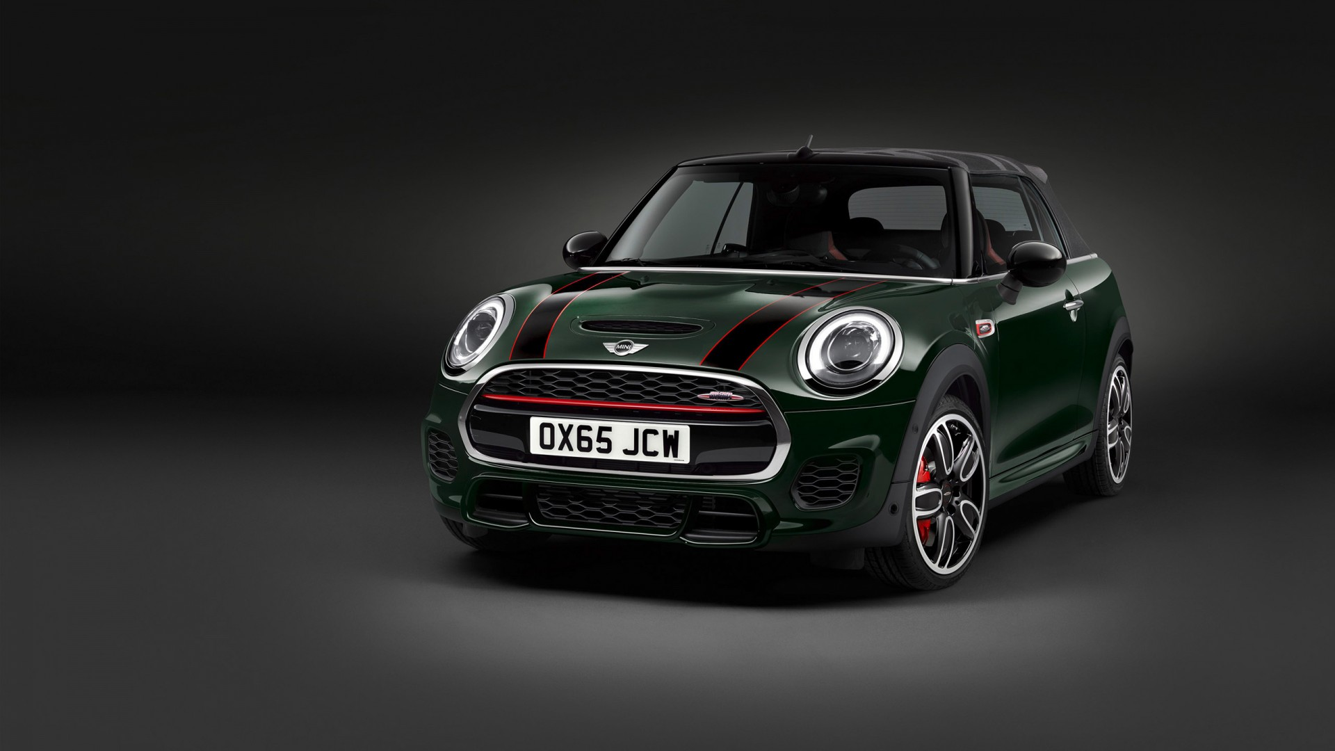 Permalink to Mini John Cooper Works