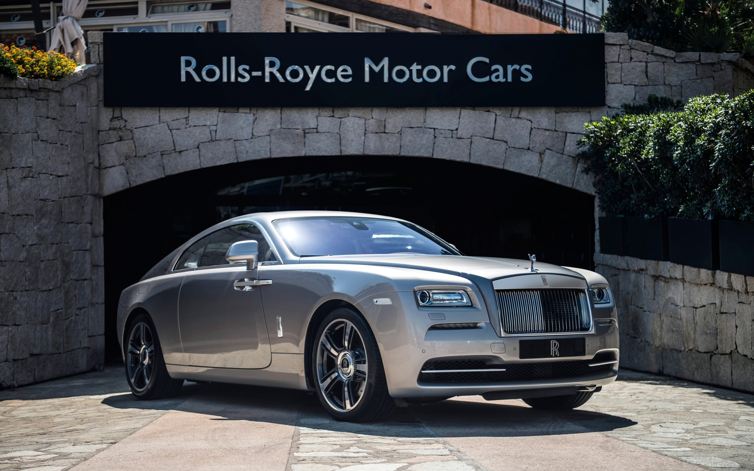 2016 rolls royce wraith porto cervo wallpaper hd car wallpapers id 7013. Black Bedroom Furniture Sets. Home Design Ideas