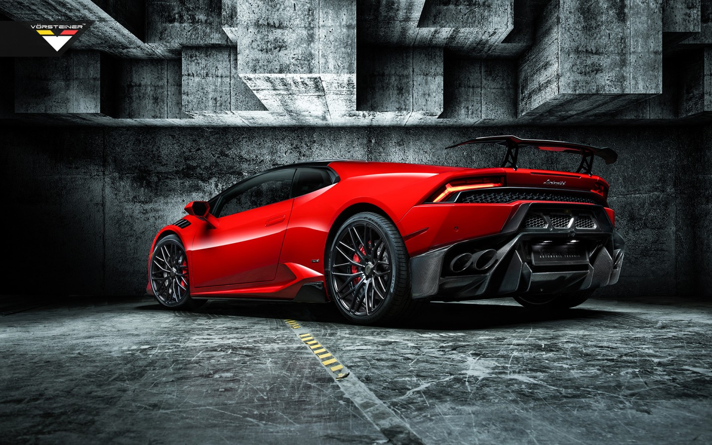 2016 rosso mars novara edizione lamborghini huracan 3. Black Bedroom Furniture Sets. Home Design Ideas