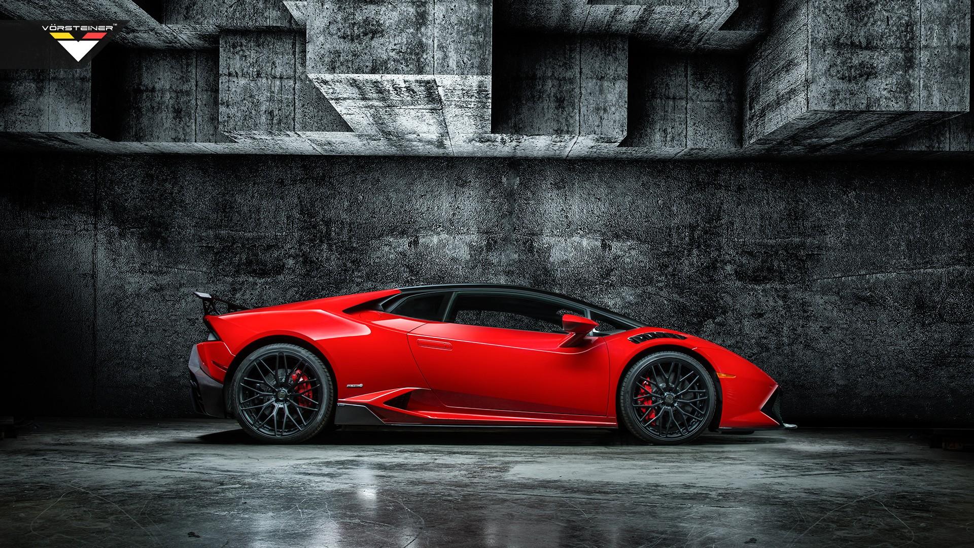 2016 Rosso Mars Novara Edizione Lamborghini Huracan 4