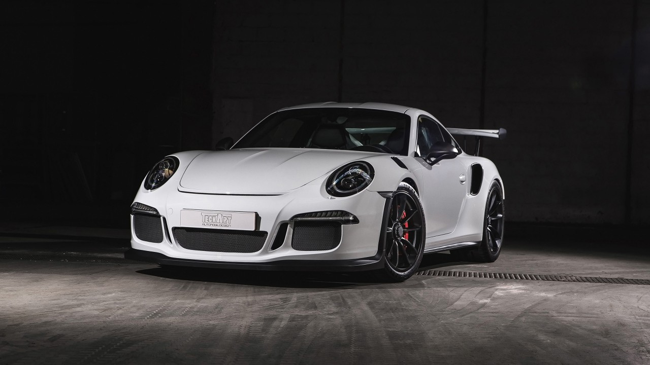 ... TechArt Porsche 911 GT3 RS Carbon Sport Wallpaper | HD Car Wallpapers