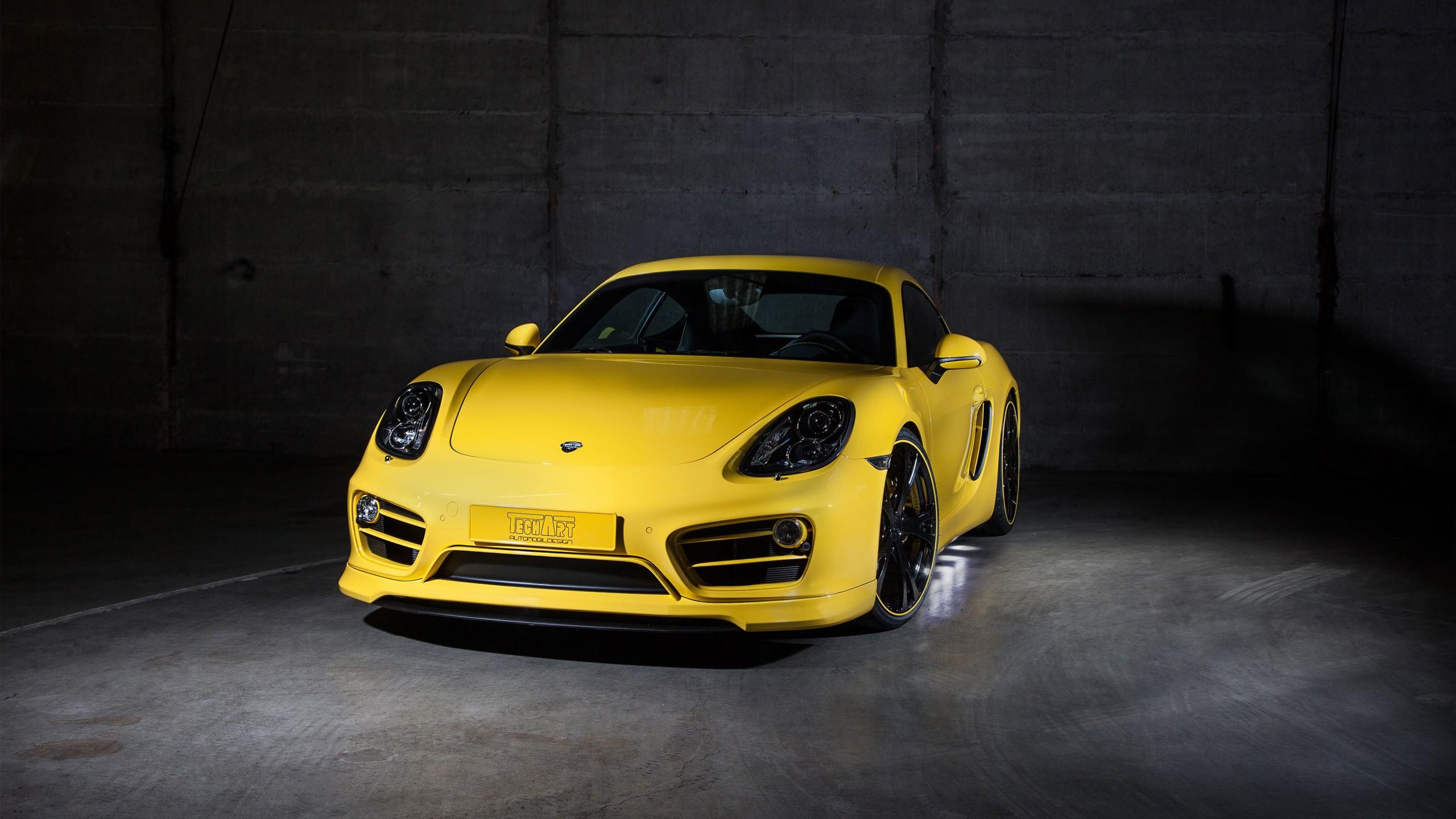 Bmw Of Lincoln >> 2016 TechArt Porsche Cayman Wallpaper | HD Car Wallpapers | ID #6734