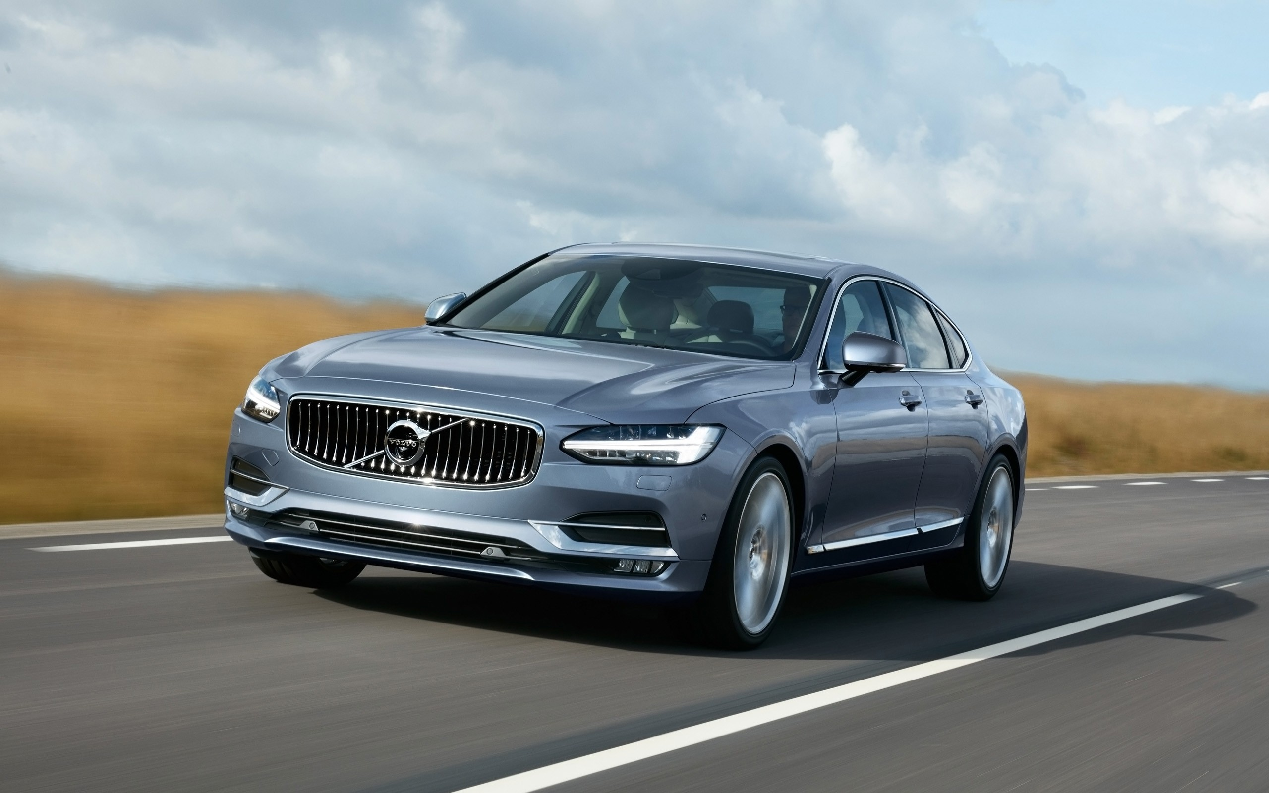 2016 volvo s90 wallpaper hd car wallpapers. Black Bedroom Furniture Sets. Home Design Ideas