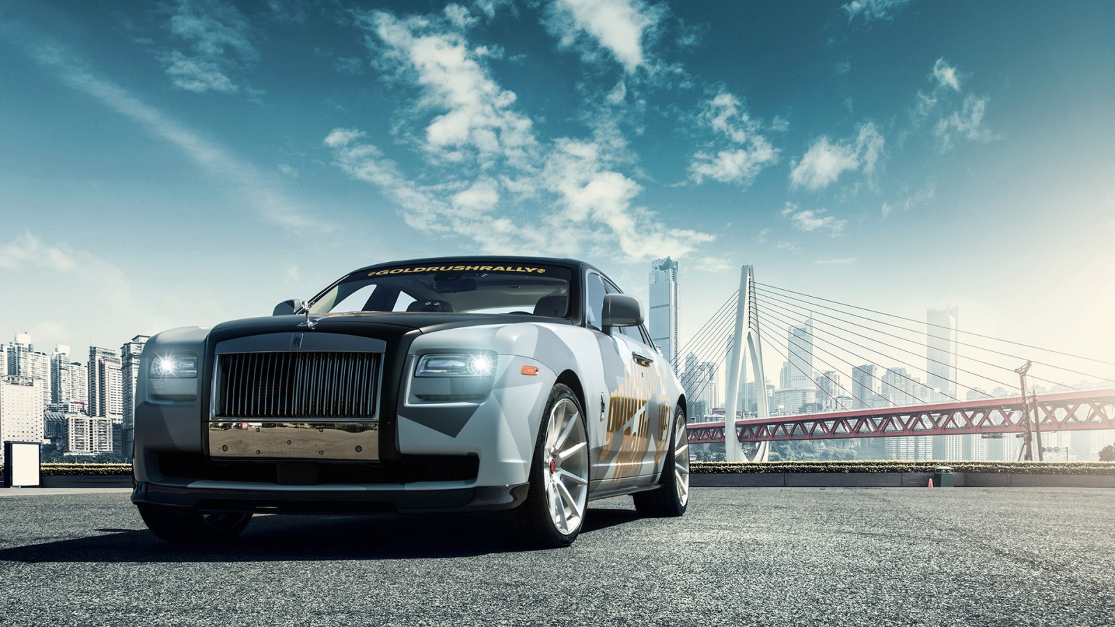 2016 Rolls Royce Ghost >> 2016 Vorsteiner Rolls Royce Ghost Aero Wallpaper | HD Car ...
