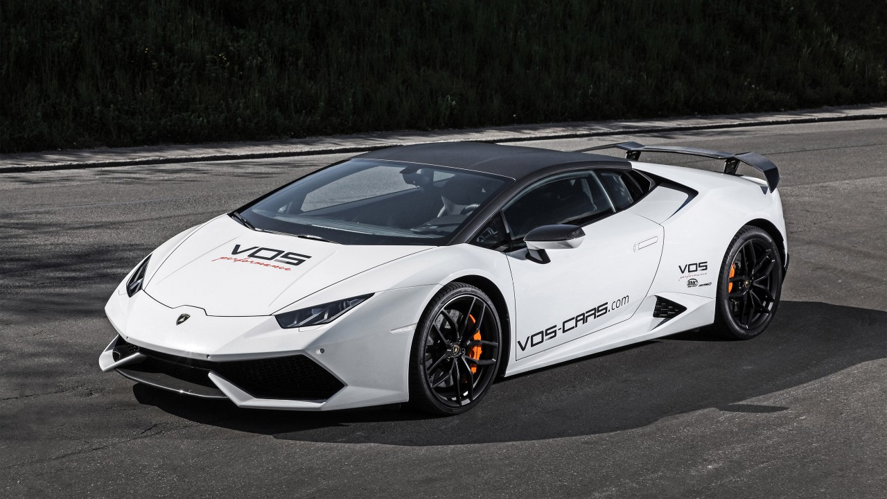 2016 vos performance lamborghini huracan wallpaper hd car wallpapers. Black Bedroom Furniture Sets. Home Design Ideas
