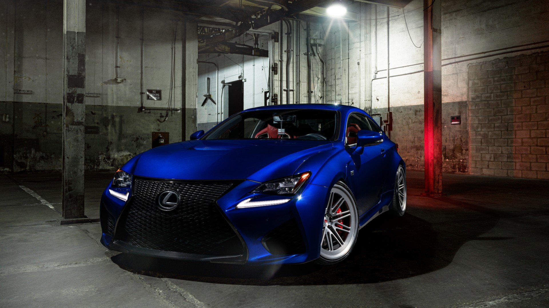 Lexus Nx Hybrid >> 2016 Vossen Blue Lexus RC F Wallpaper | HD Car Wallpapers ...