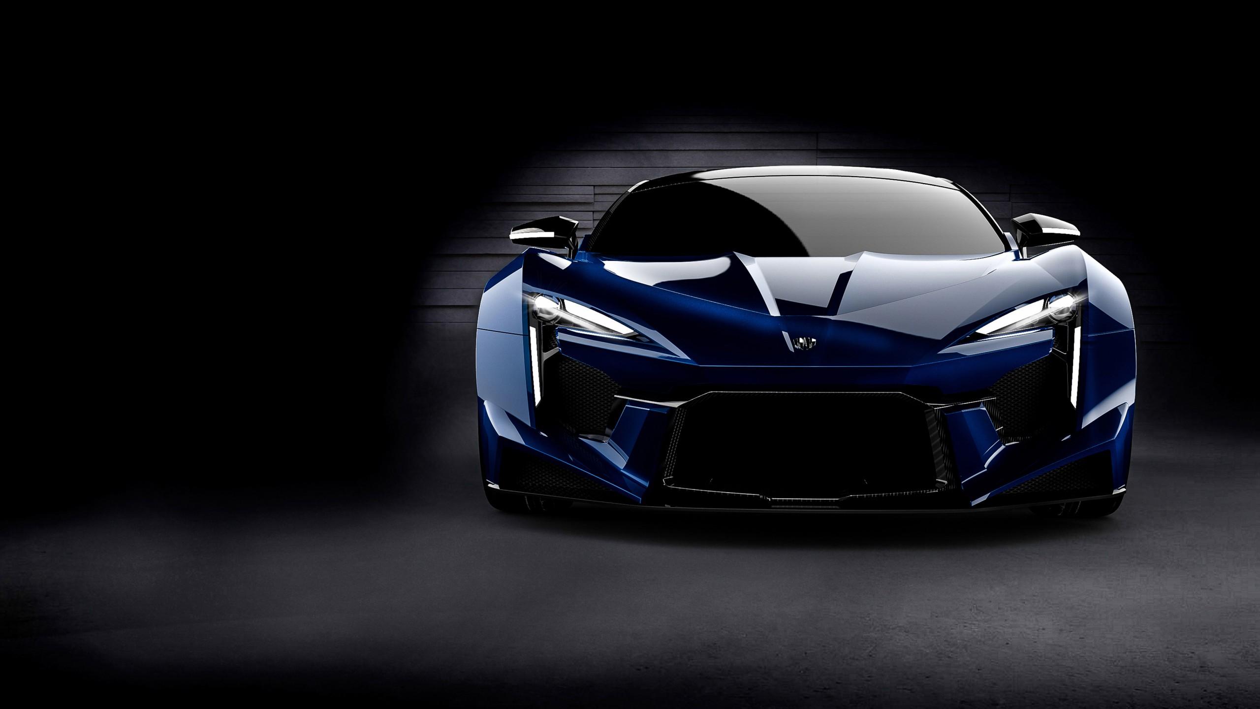 2016 W Motors Fenyr SuperSport Wallpaper | HD Car ...