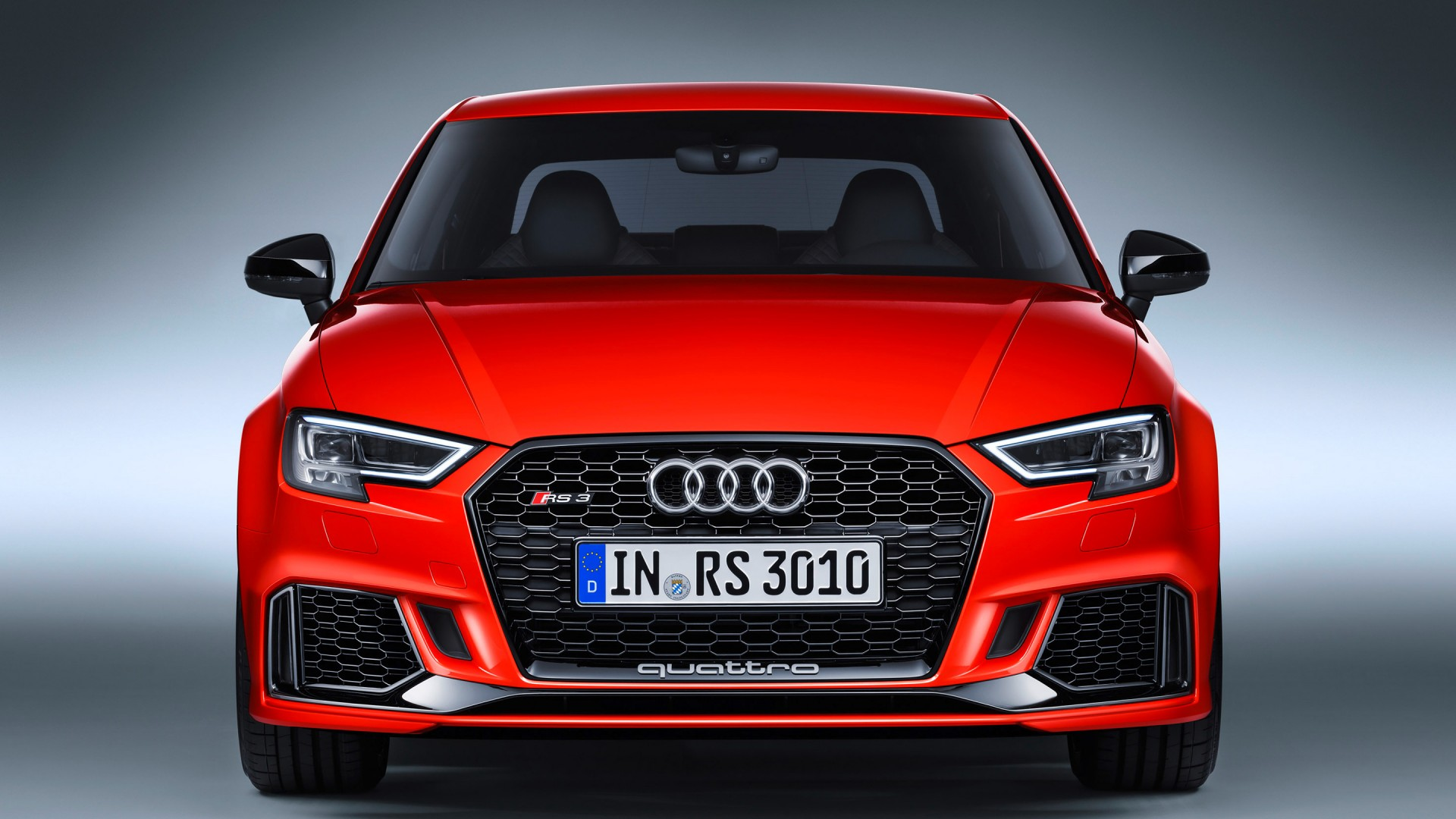 2017 Audi RS3 Wallpaper | HD Car Wallpapers | ID #7036