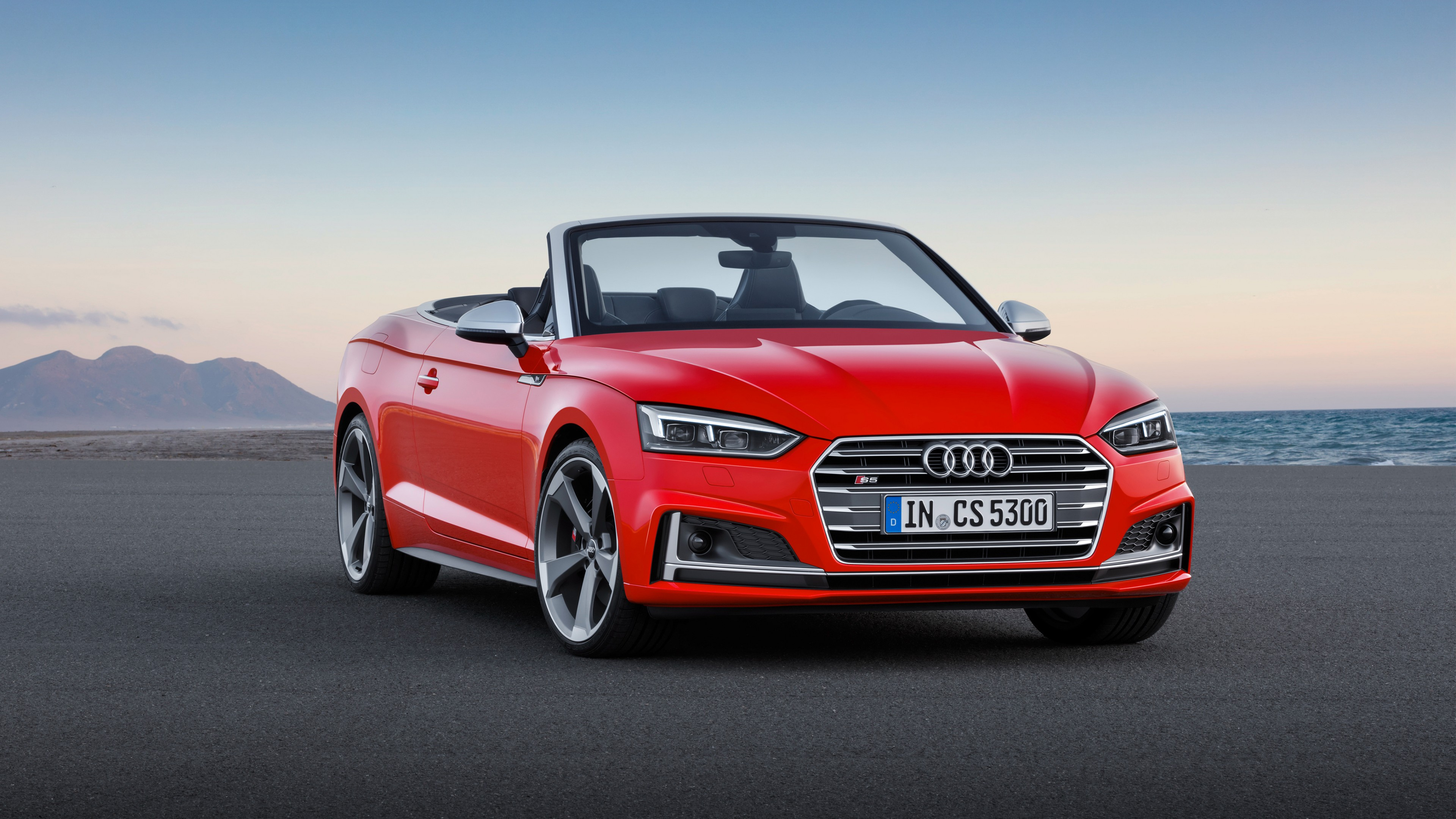 2017 audi s5 cabriolet 3 wallpaper hd car wallpapers id 7470 - Car wallpapers for galaxy s5 ...