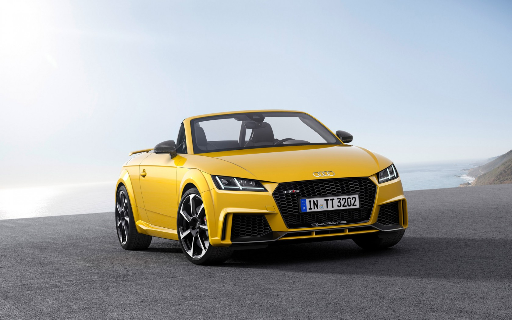2017 audi tt rs roadster 2 wallpaper hd car wallpapers. Black Bedroom Furniture Sets. Home Design Ideas