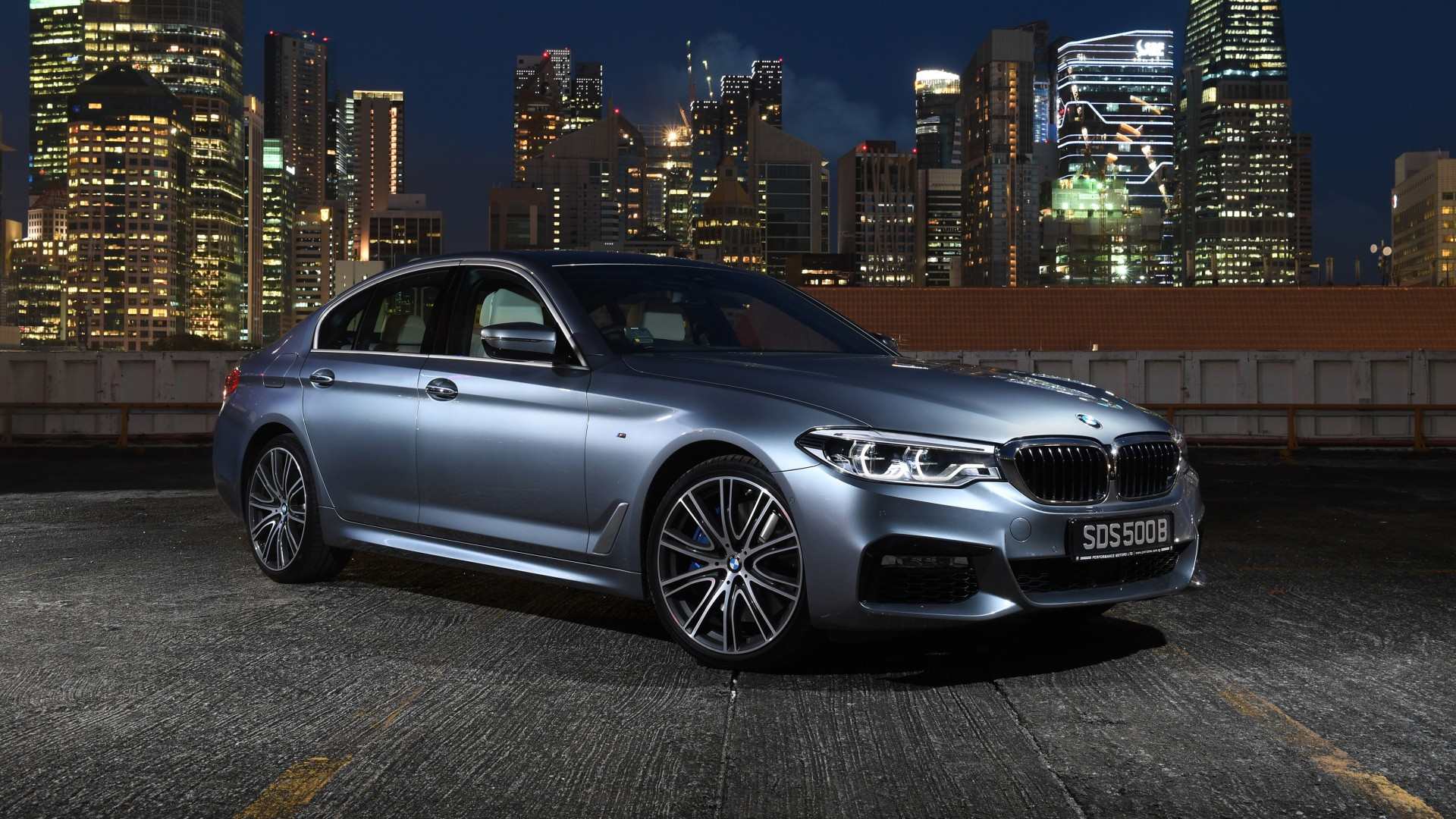 2017 bmw 540i m sport wallpaper hd car wallpapers id 7624 - Cars hd wallpapers for laptop ...