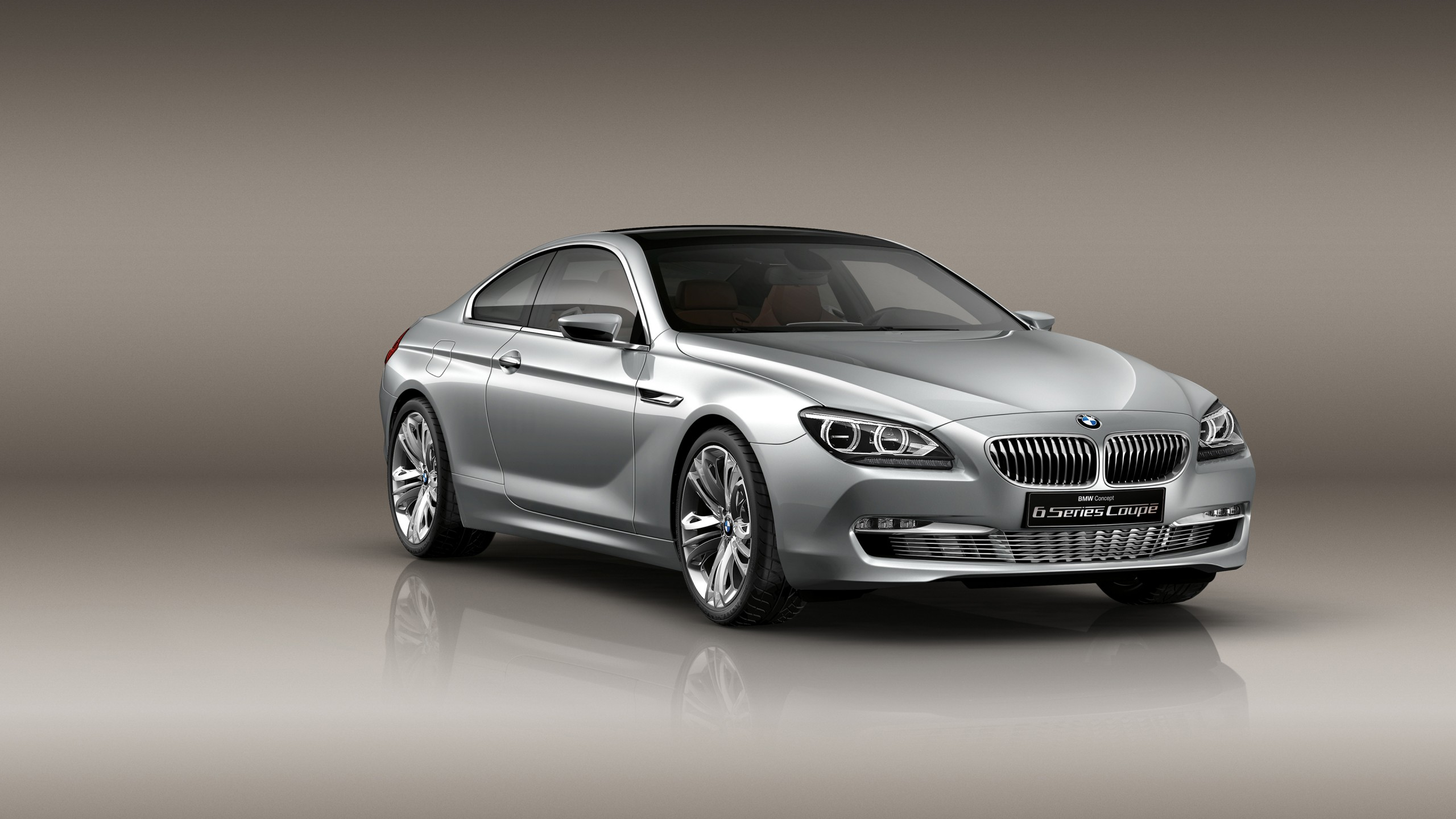 2017 BMW 6 Series Wallpaper | HD Car Wallpapers