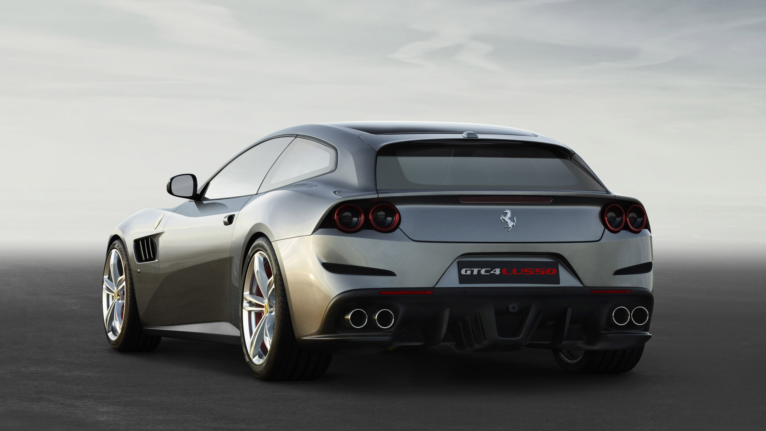 2017 Ferrari GTC4Lusso T 2 Wallpaper | HD Car Wallpapers | ID #7038