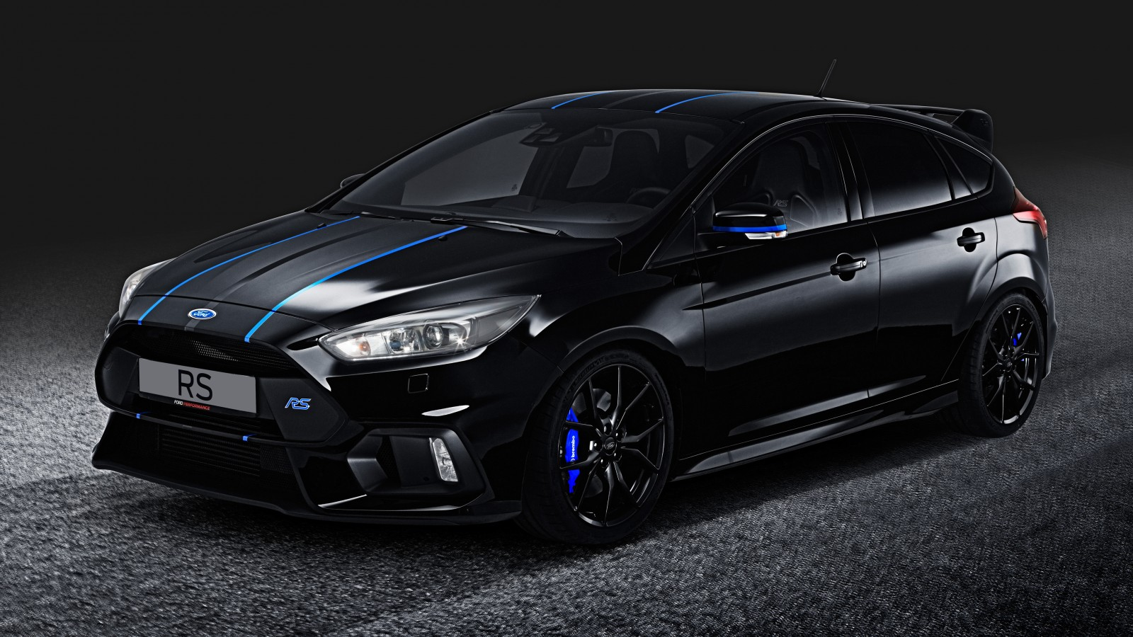2017 Ford Focus Rs Performance Parts 4k Wallpaper Hd Car