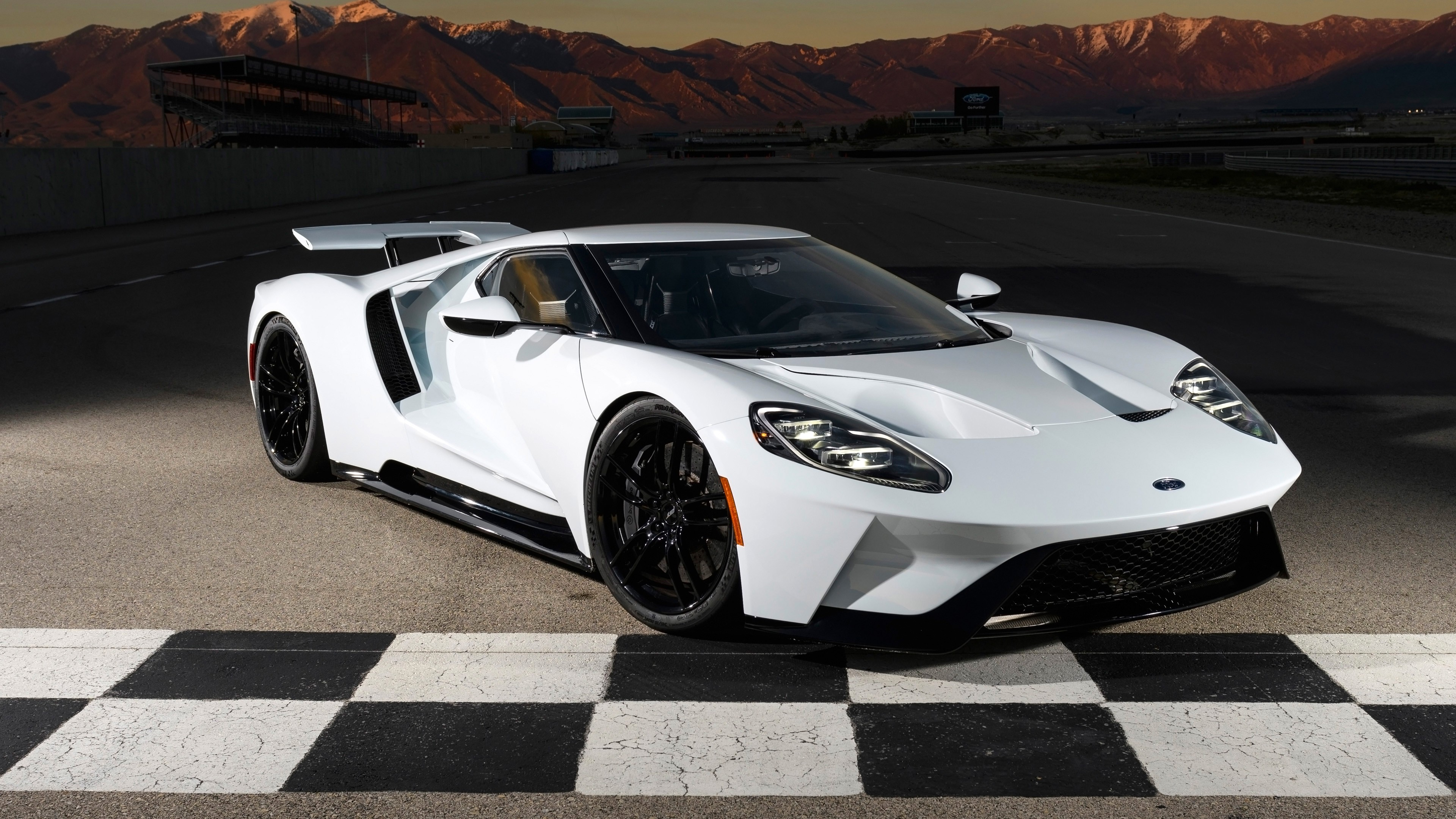 2017 ford gt hd - photo #2