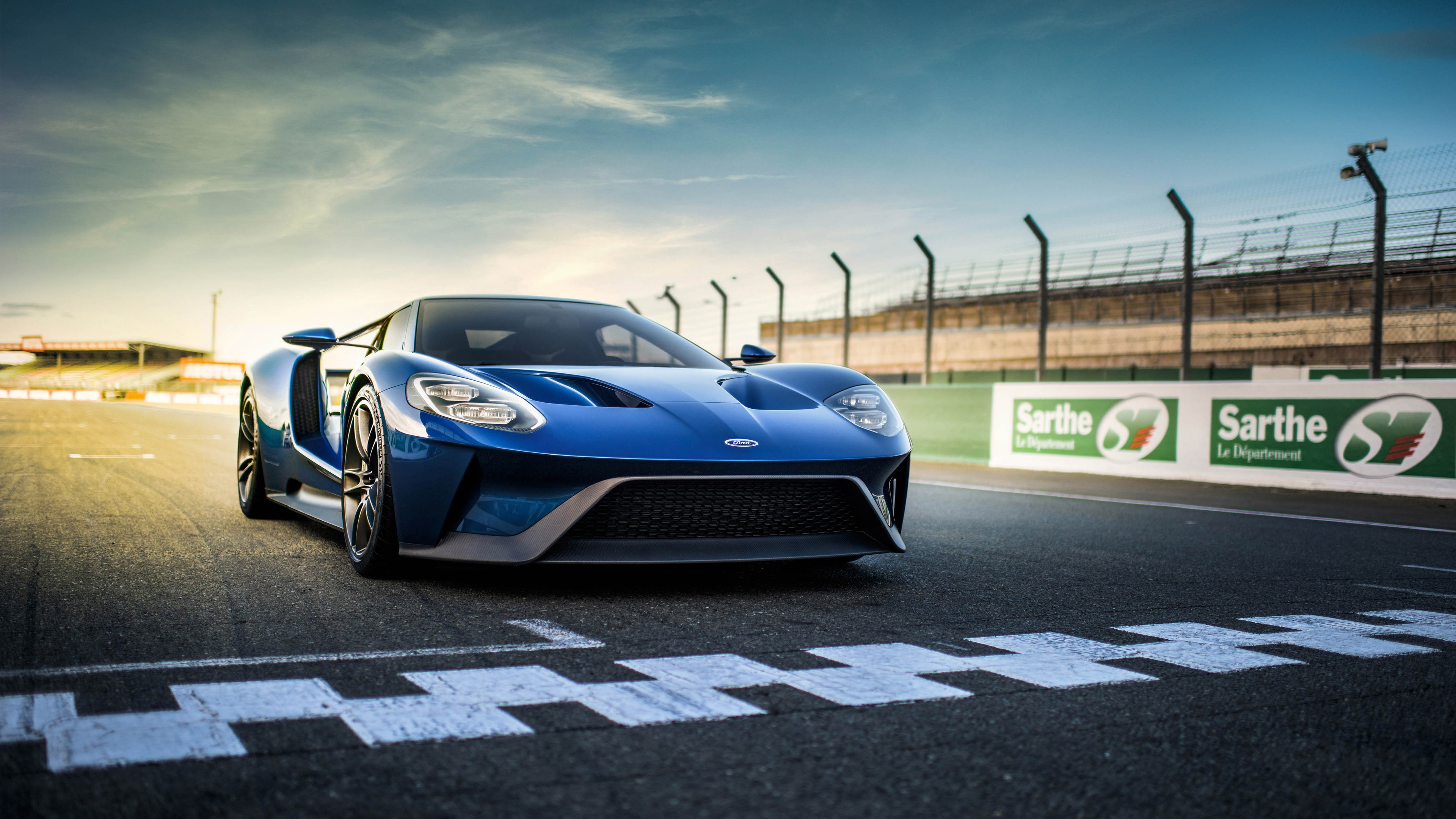 2017 ford gt hd - photo #9