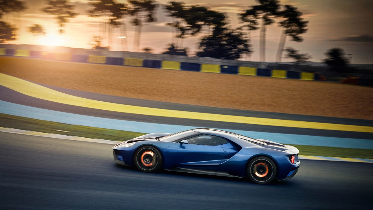 2017 ford gt hd - photo #8