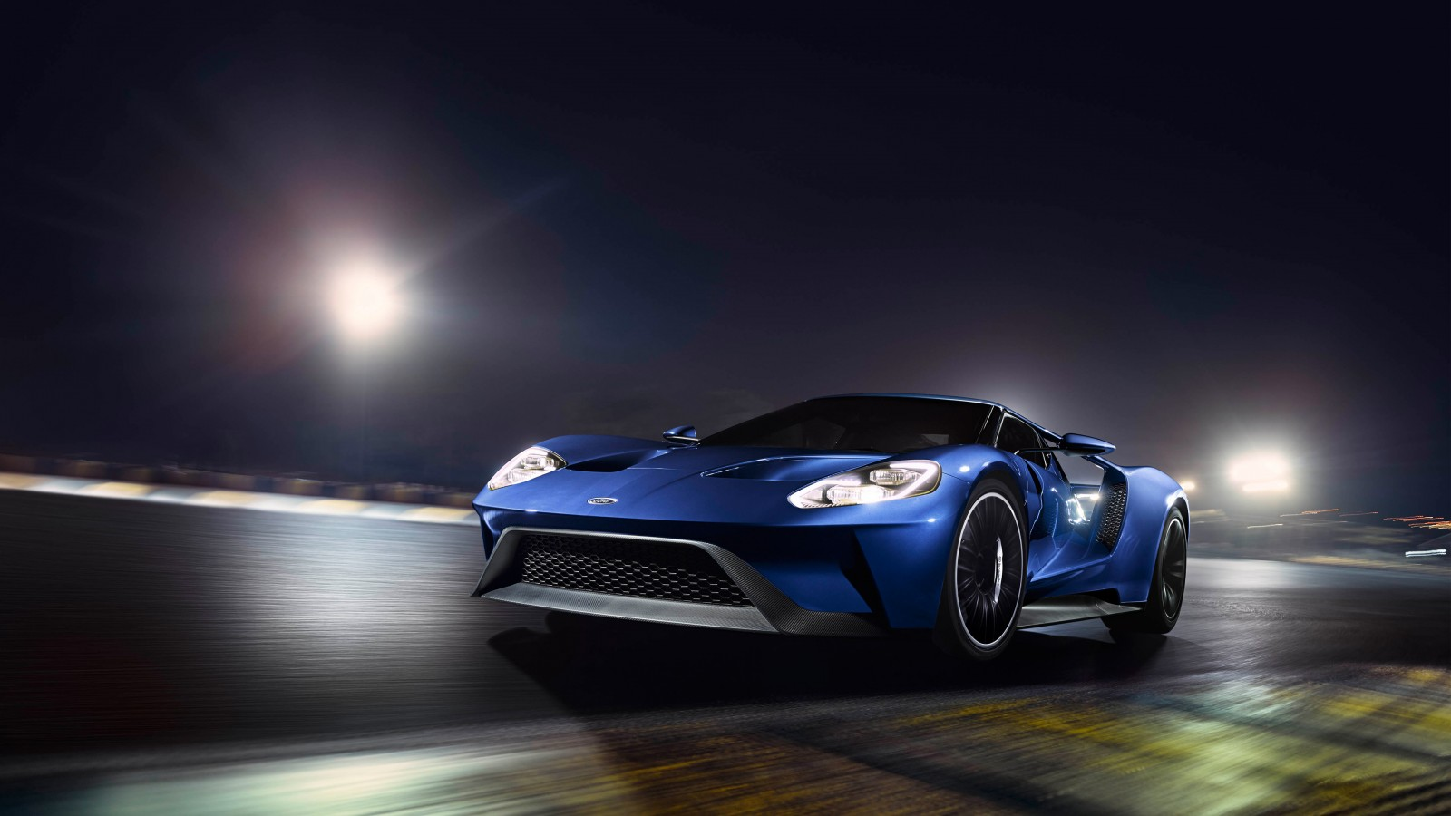 2017 Ford GT HD Wallpaper | HD Car Wallpapers