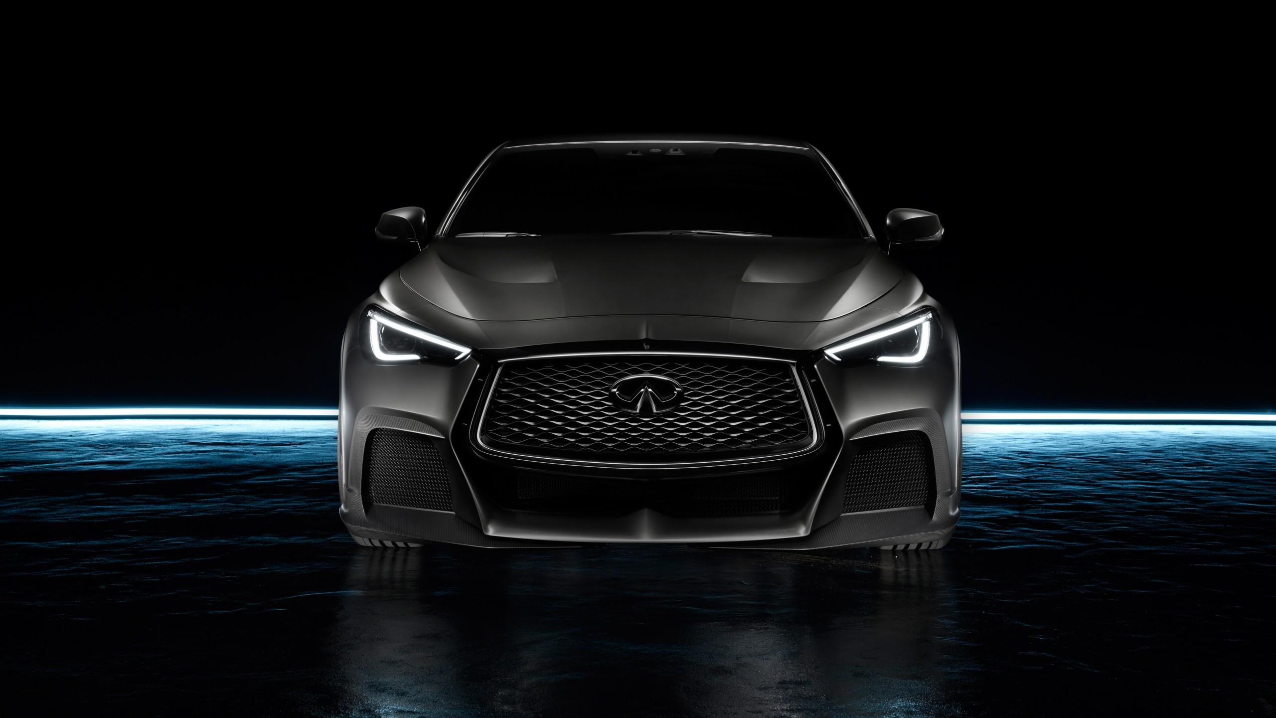 2017 Infiniti Q60 Convertible >> 2017 Infiniti Q60 Project Black S Wallpaper | HD Car Wallpapers | ID #7512