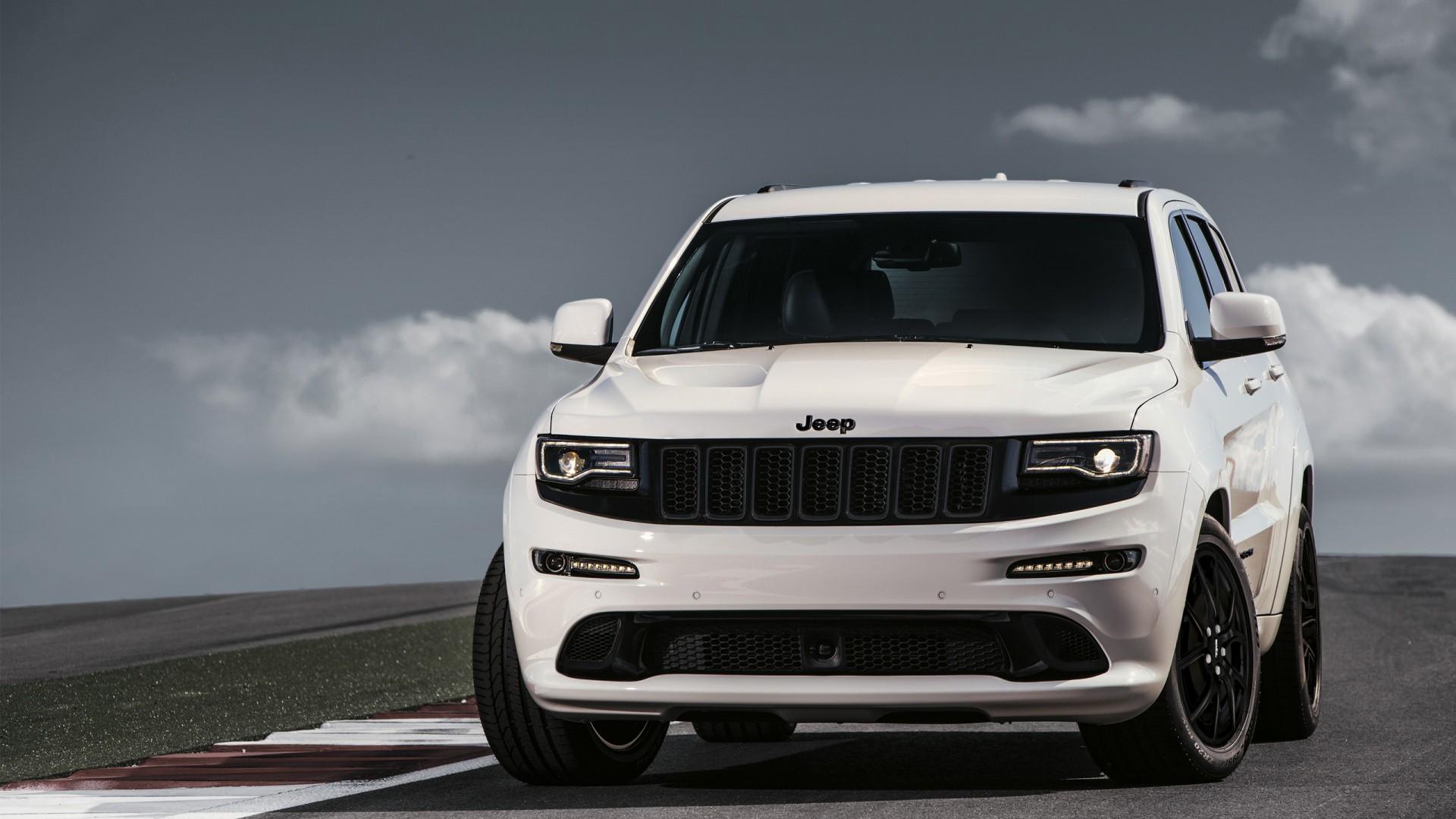 Jeep Summit 2017 >> 2017 Jeep Grand Cherokee SRT Wallpaper | HD Car Wallpapers | ID #6200