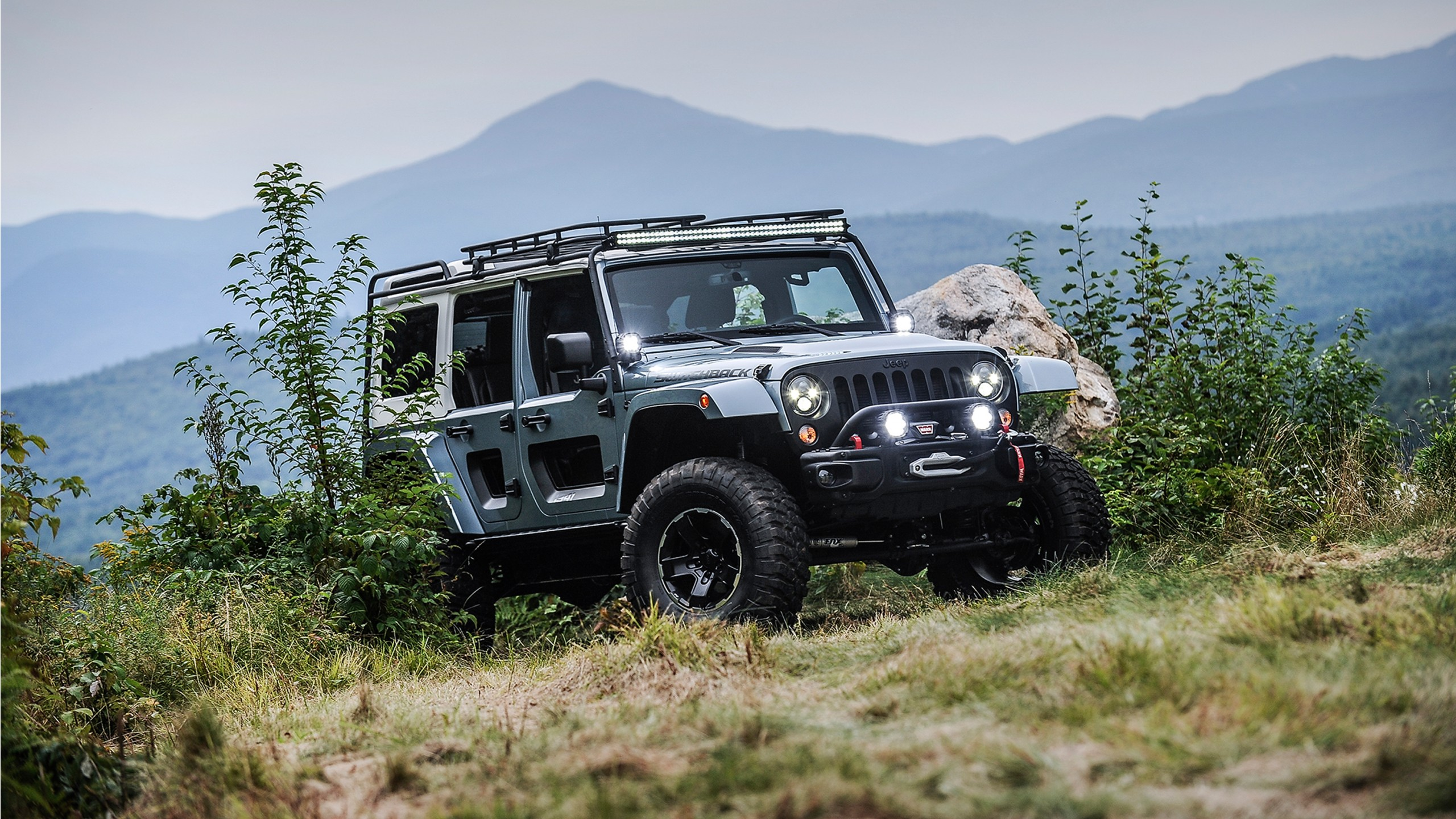 2014 Jeep Wrangler Rubicon >> 2017 Jeep Switchback Concept Wallpaper | HD Car Wallpapers ...