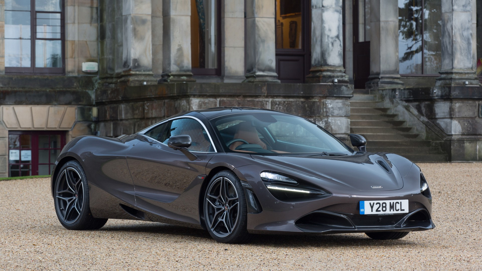 Mercedes Benz Coupe >> 2017 McLaren 720S Coupe 10 Wallpaper | HD Car Wallpapers | ID #8843