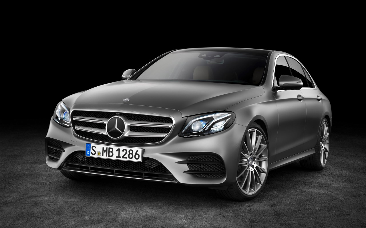 2017 mercedes benz e class wallpaper hd car wallpapers for Mercedes benz e class 2017 black