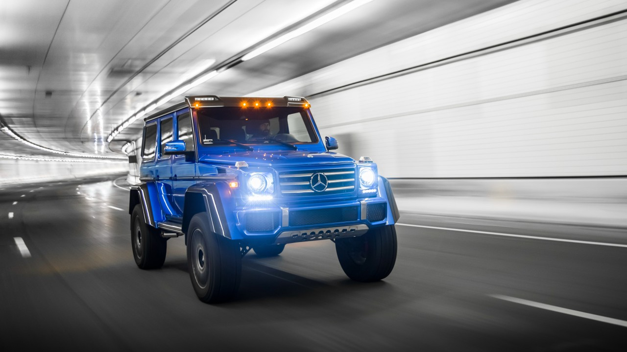 2017 mercedes benz g class g 500 4x4 2 wallpaper hd car for Mercedes benz g 500