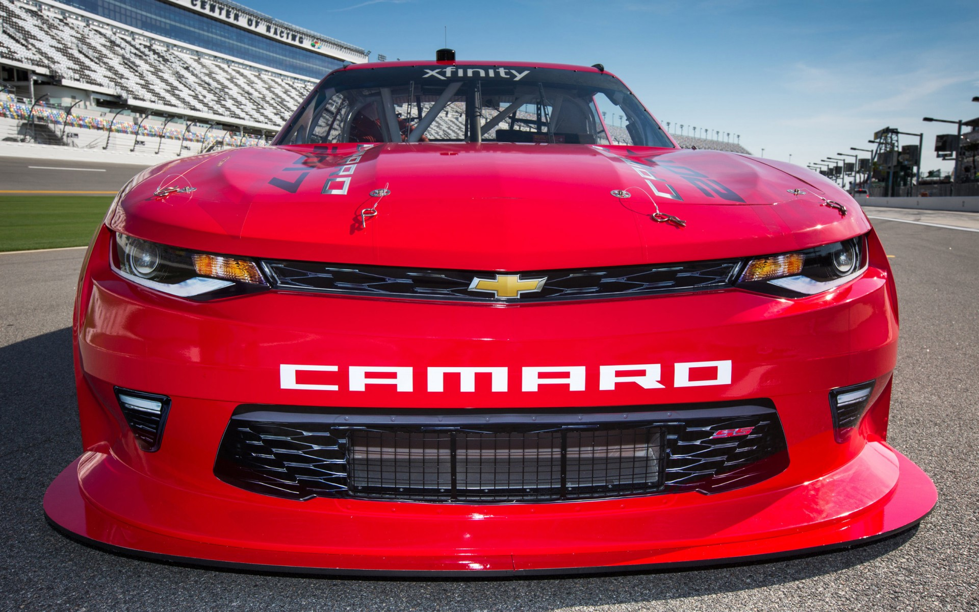 2017 Camaro 50th Anniversary >> 2017 NASCAR XFINITY Series Camaro SS Wallpaper | HD Car ...