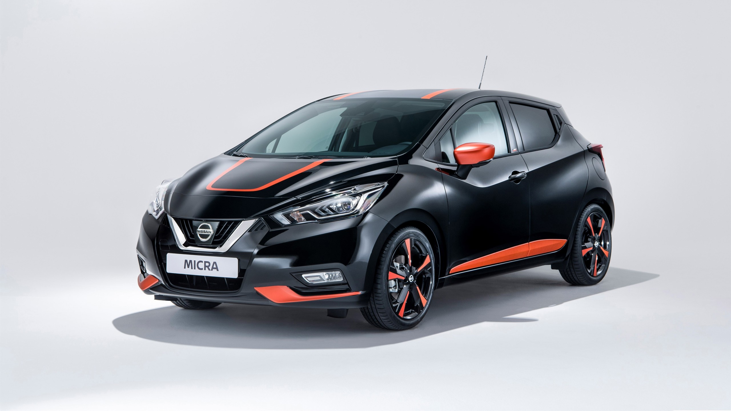2017 nissan micra bose personal edition wallpaper hd car wallpapers id 7575. Black Bedroom Furniture Sets. Home Design Ideas
