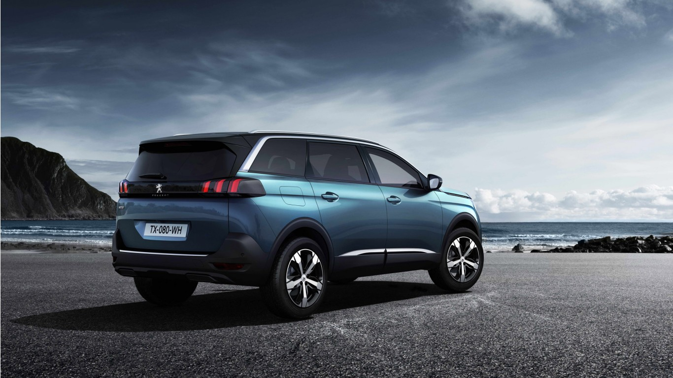 2017 peugeot 5008 2 wallpaper hd car wallpapers. Black Bedroom Furniture Sets. Home Design Ideas