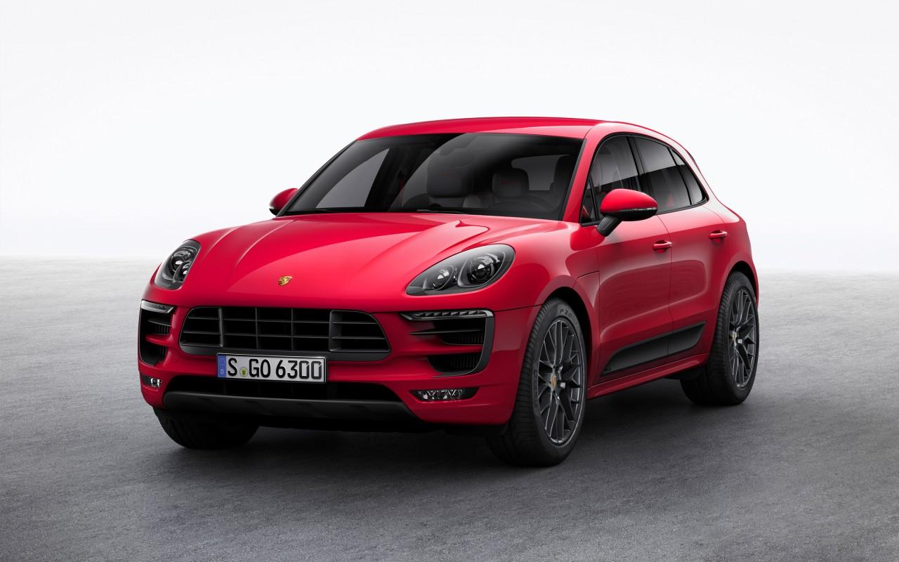 2016 Porsche Panamera Gts >> 2017 Porsche Macan GTS Wallpaper | HD Car Wallpapers | ID ...