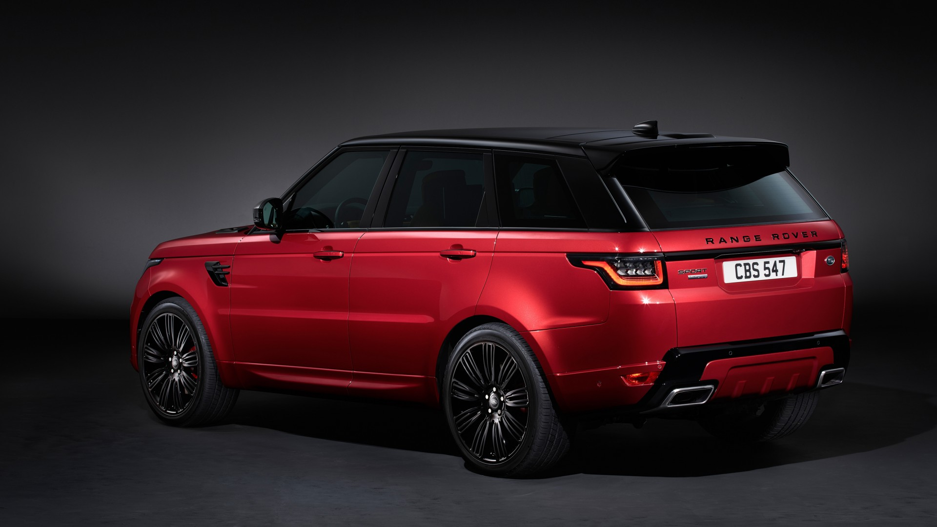 2017 range rover sport autobiography 4k 2 wallpaper hd car wallpapers id 8766. Black Bedroom Furniture Sets. Home Design Ideas