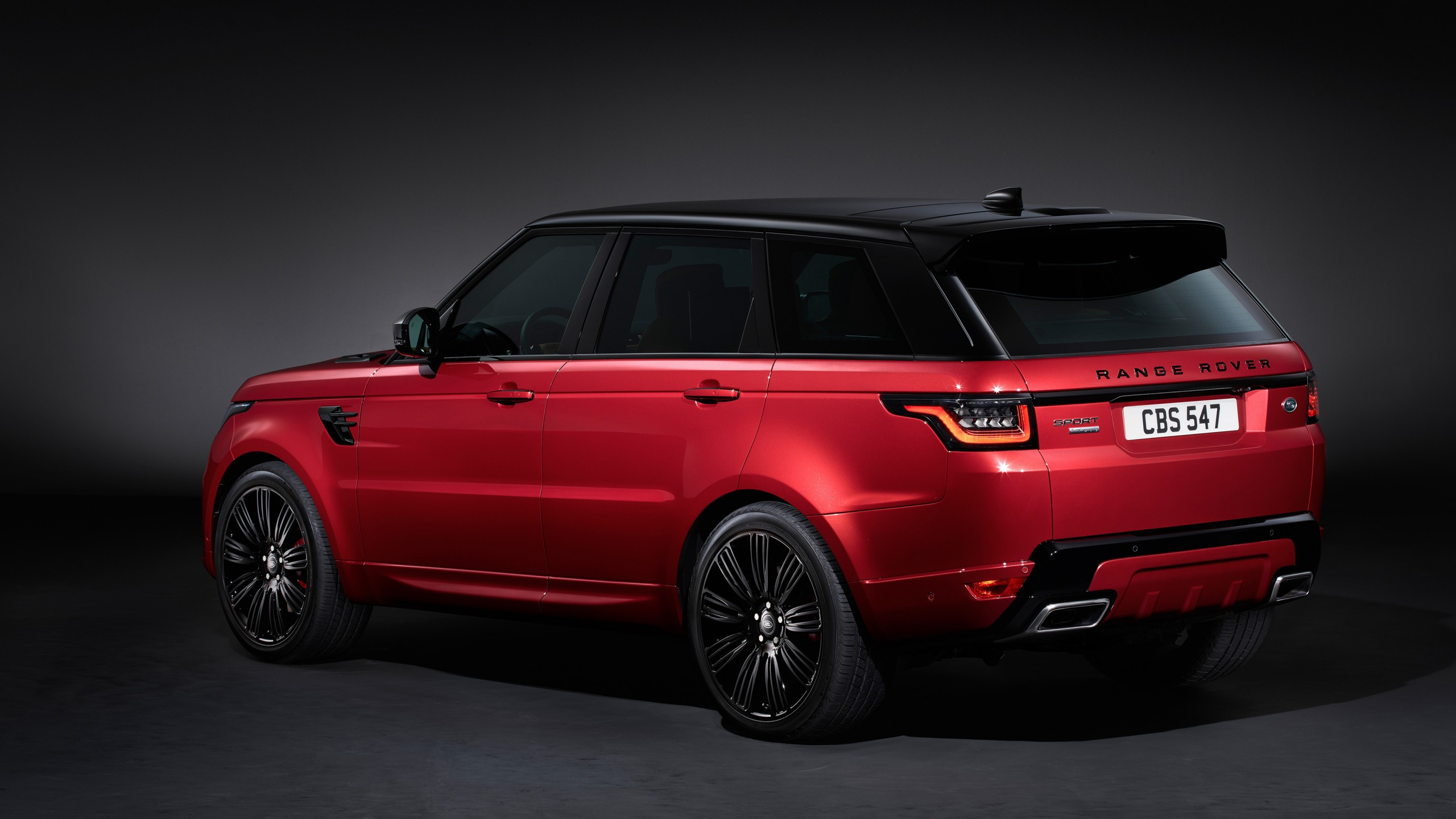 Range Rover Autobiography 2010 >> 2017 Range Rover Sport Autobiography 4K 2 Wallpaper | HD Car Wallpapers | ID #8766