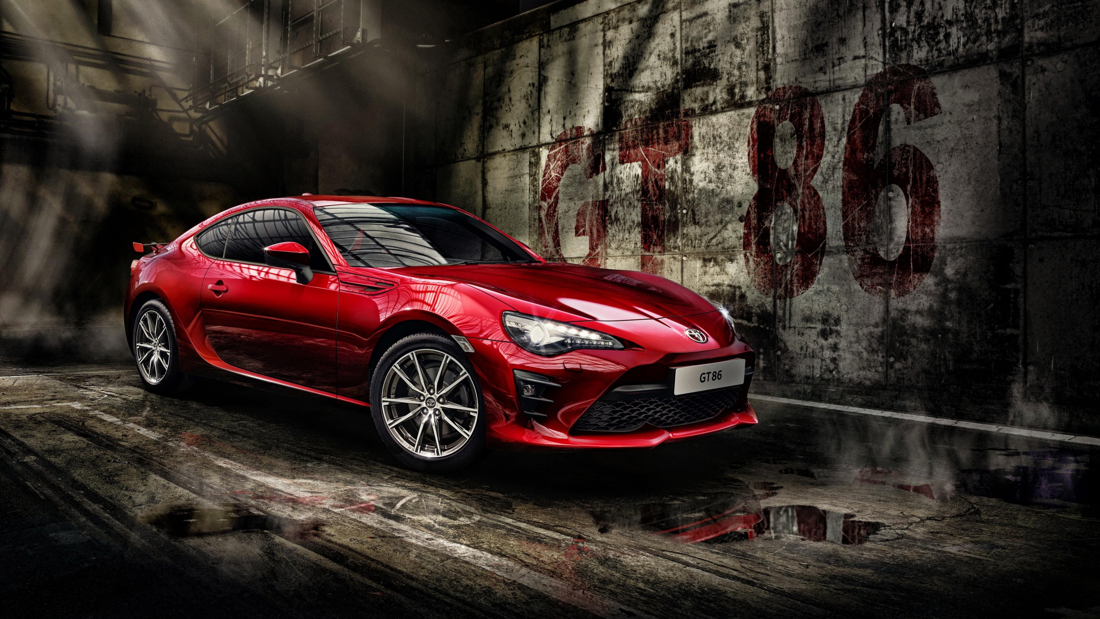 2017 Toyota 86 4K Wallpaper | HD Car Wallpapers | ID #7595