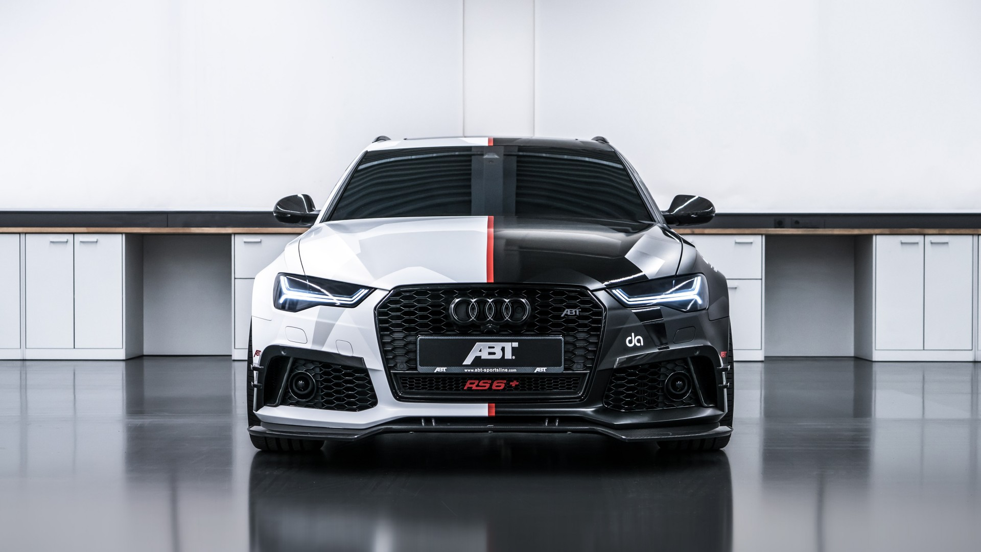 2018 Abt Audi Rs6 Avant For Jon Olsson 4k 3 Wallpaper Hd