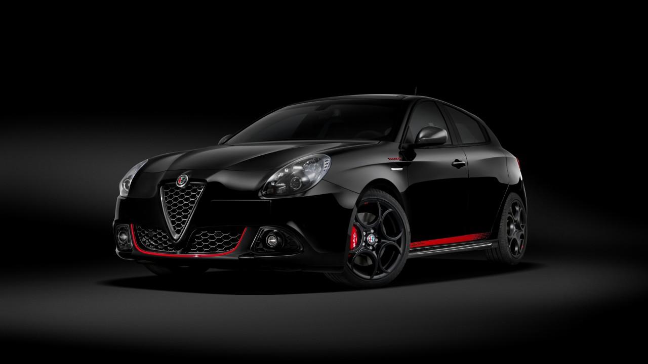 Alfa Romeo Giulietta >> 2018 Alfa Romeo Giulietta Veloce 4K Wallpaper | HD Car ...