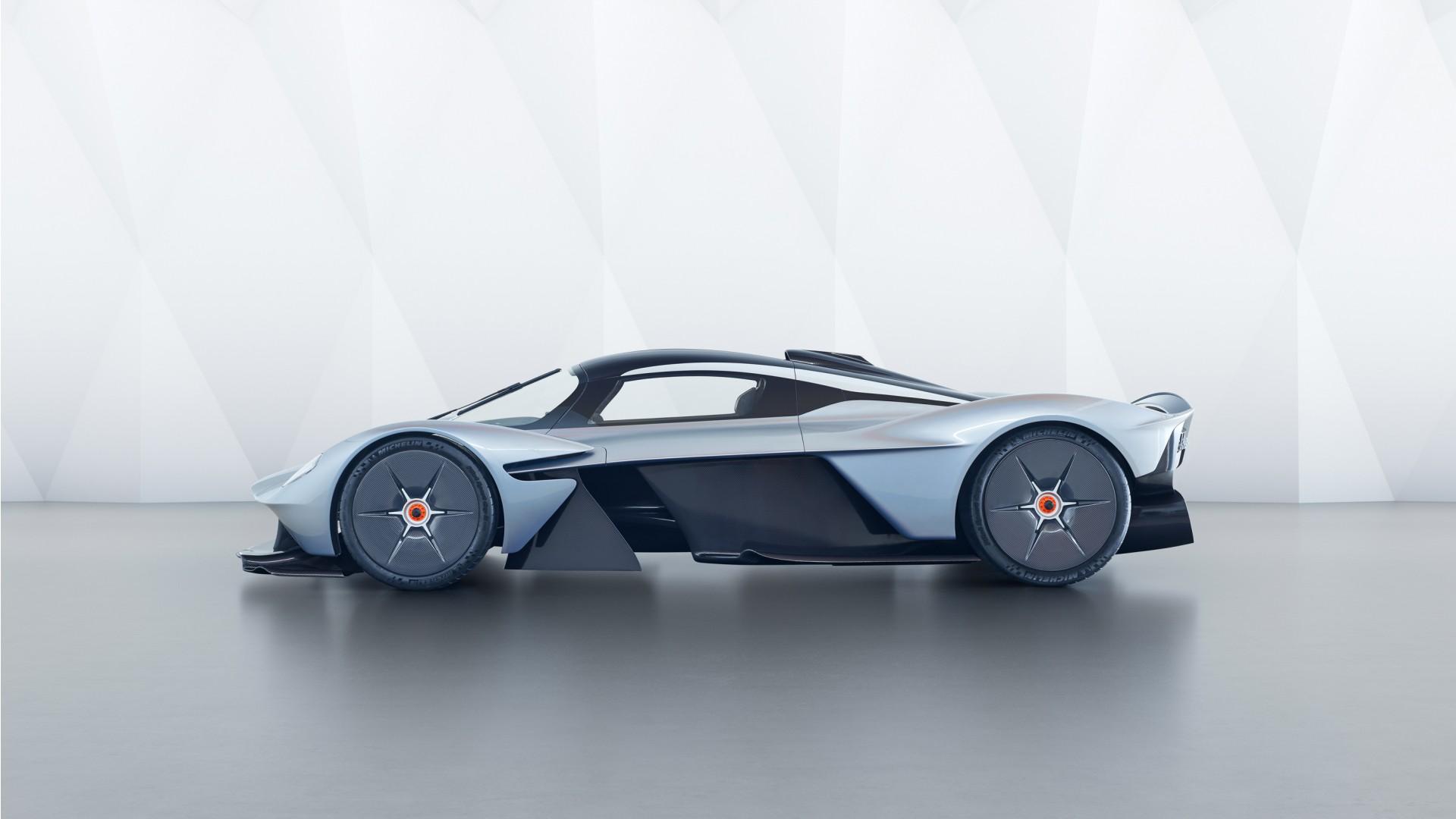 2018 Aston Martin Valkyrie 3 Wallpaper | HD Car Wallpapers ...