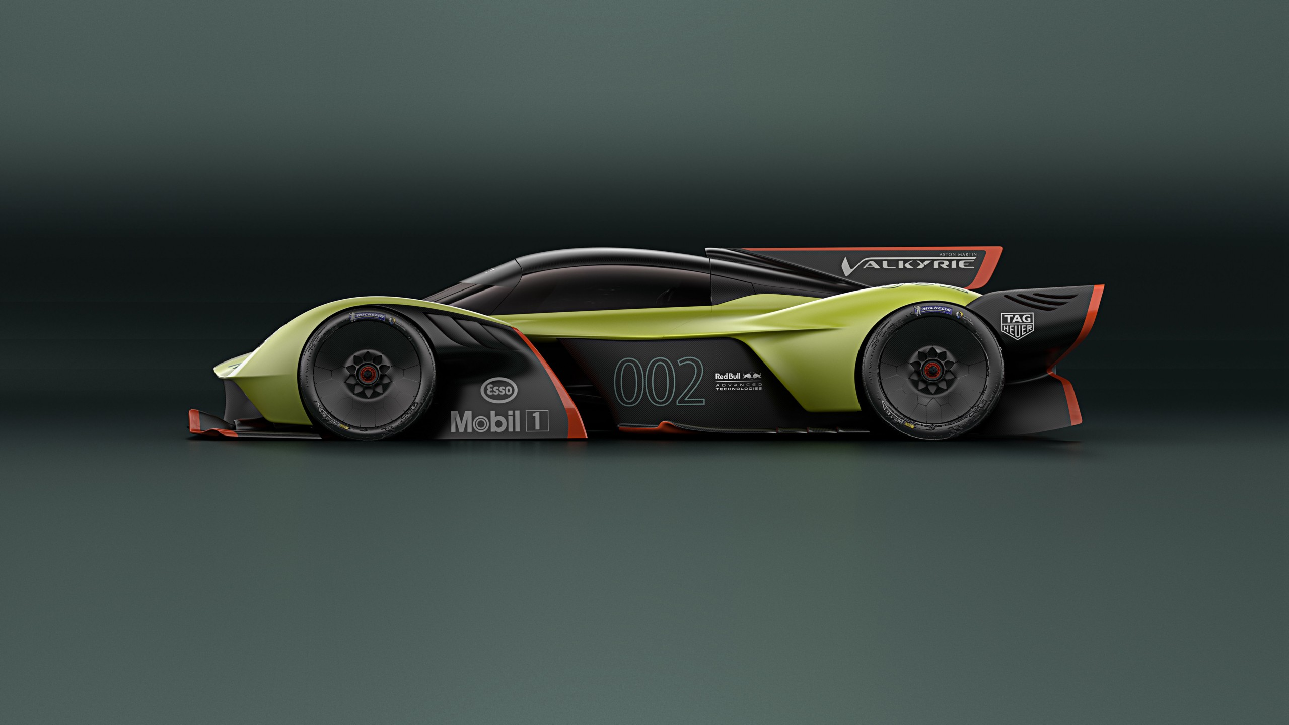 2018 Aston Martin Valkyrie AMR Pro 4K 4 Wallpaper | HD Car ...