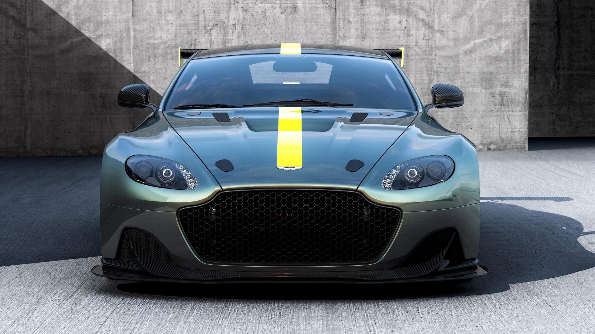 2018 Aston Martin Vantage AMR Pro Wallpaper | HD Car ...