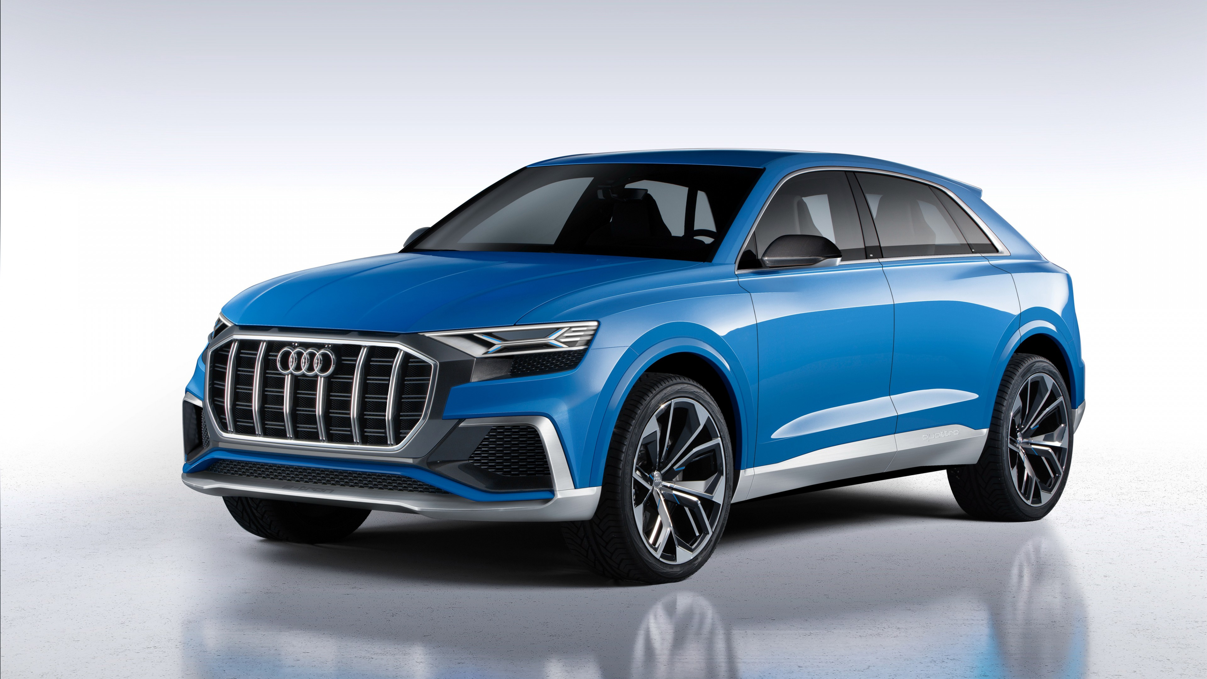2018 audi q8 concept 3 wallpaper hd car wallpapers id. Black Bedroom Furniture Sets. Home Design Ideas