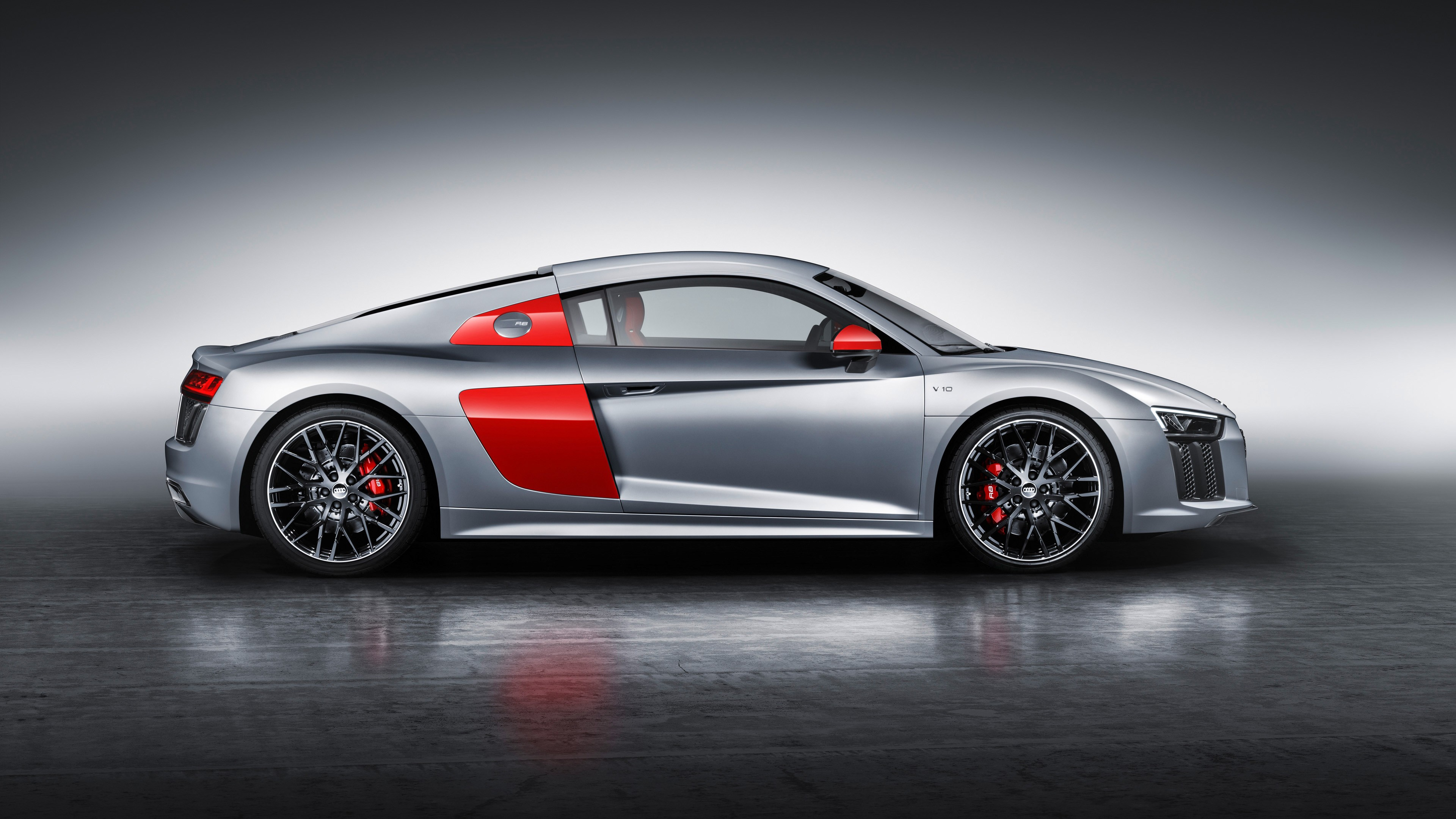 2018 Audi R8 Coupe Sport Edition 3 Wallpaper | HD Car ...