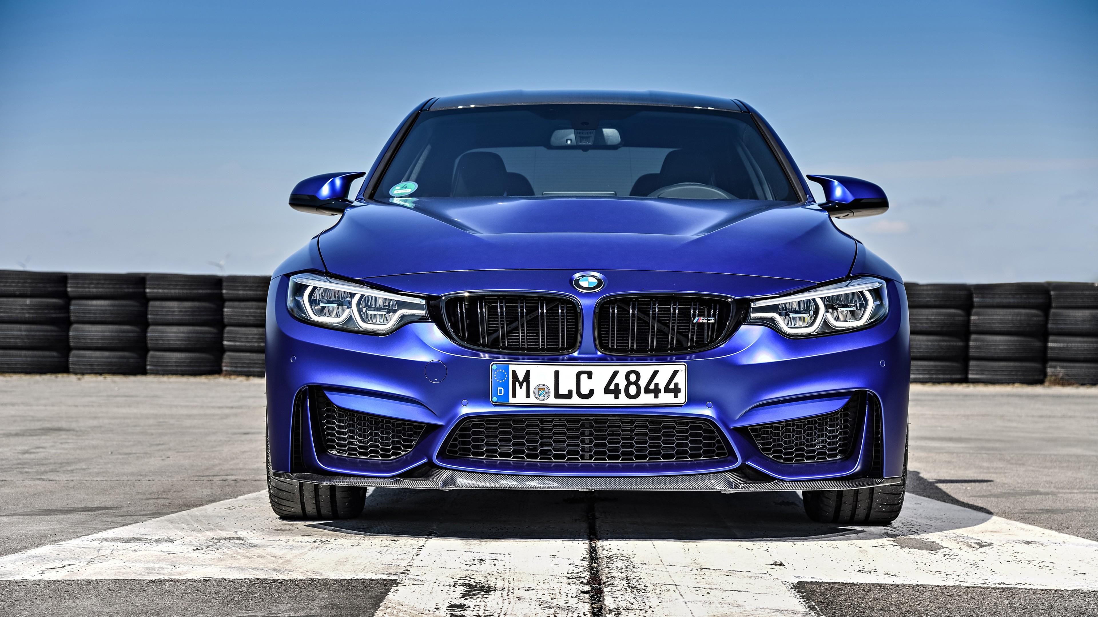 2018 BMW M3 CS 4K Wallpaper | HD Car Wallpapers | ID #10456