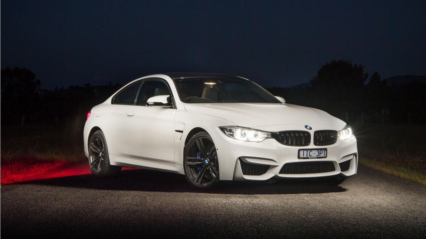 Bmw M Coupe Pure X on Car Wallpaper Bmw M4