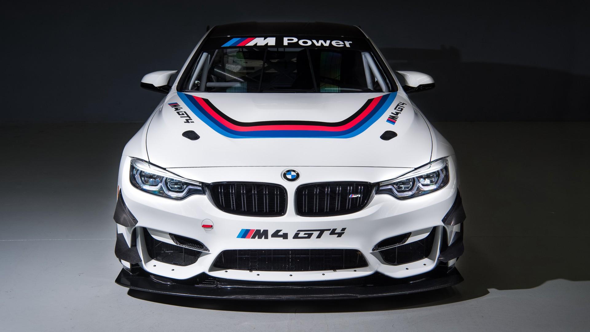 2018 BMW M4 GT4 4K Wallpaper | HD Car Wallpapers | ID #9307
