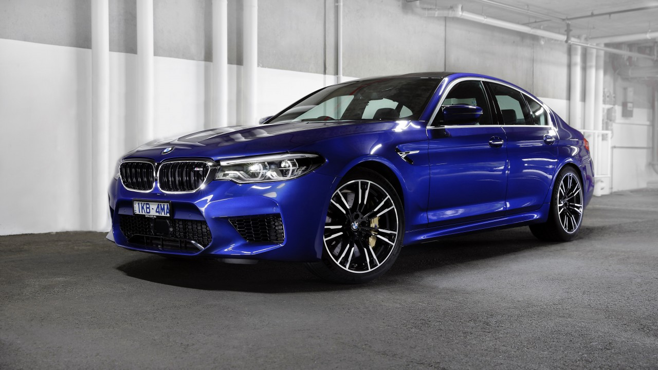 2018 Bmw M5 Au Spec 4k Wallpaper Hd Car Wallpapers Id