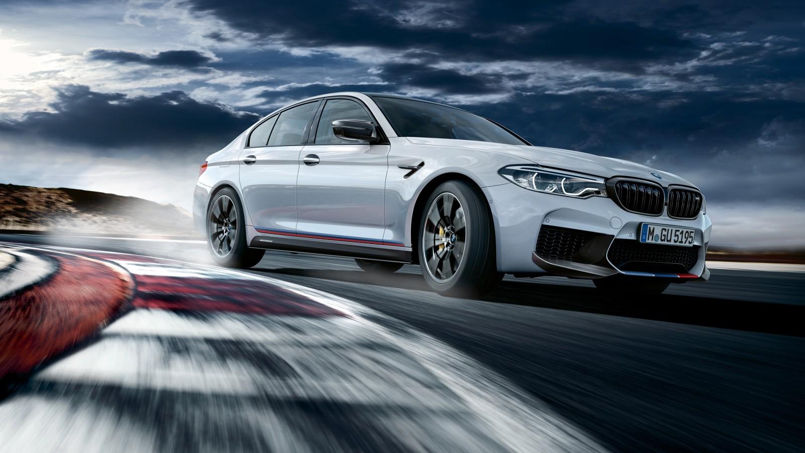 2018 BMW M5 M Performance Parts Wallpaper | HD Car ...