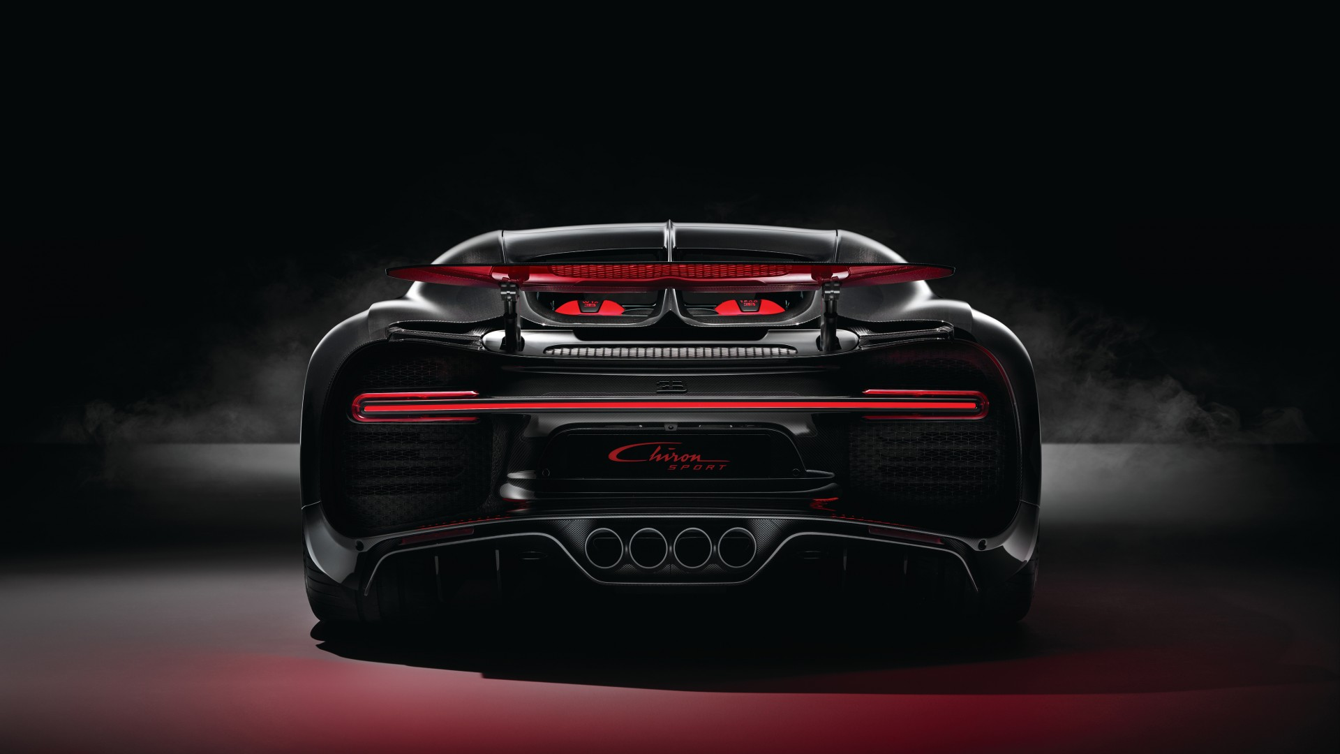 2018 Bugatti Chiron Sport 4K Wallpaper   HD Car Wallpapers   ID #9962