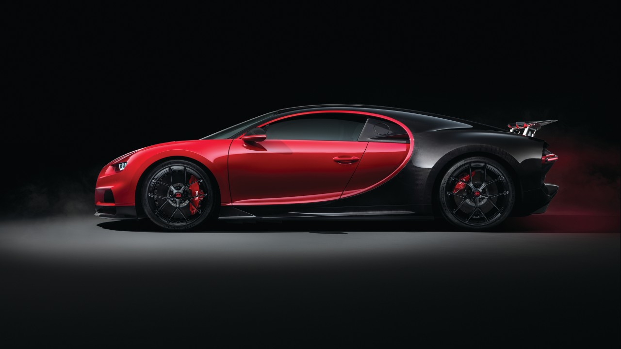 2018 Bugatti Chiron Sport 4k 3 Wallpaper Hd Car